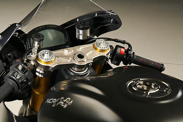Ducati NCR M16