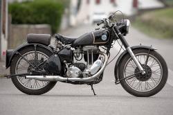 1949 AJS 18