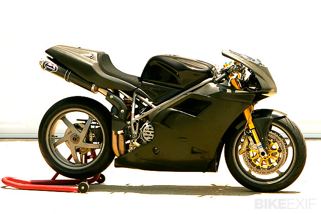 simple question concerning the ducati 748. - sportbikes