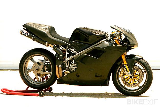 Ducati 748RS