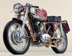 Ducati 200 Élite