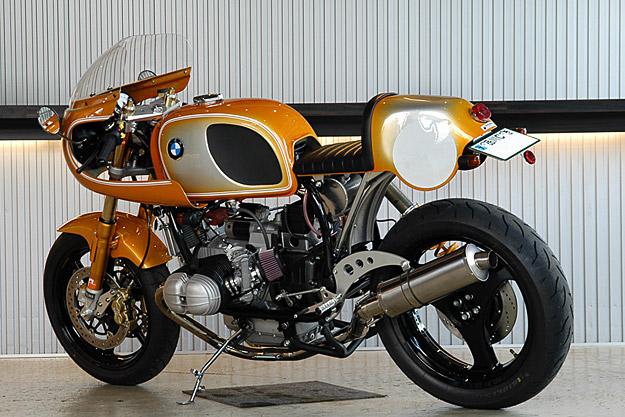 BMW R100 Nakajima replica Bmw-r100