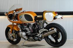 BMW R100 race replica