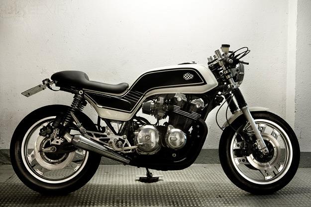 CB900 custom