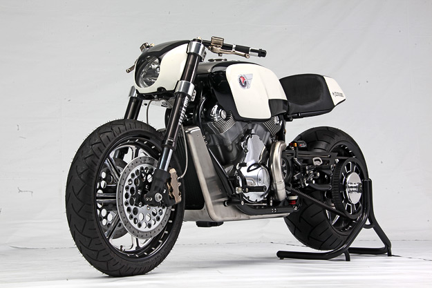 Sturgis Bike Week: the Krugger Veon