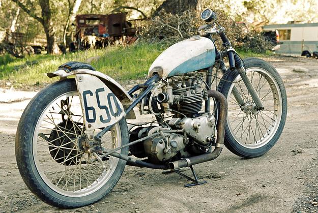 Custom Motorcycle Triumph Bonneville Bobber 625 x 419 · 150 kB · jpeg