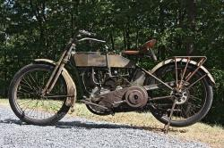 1915 Harley-Davidson