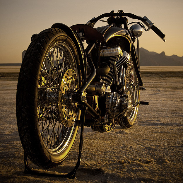 Indian boardtrack motorcycle