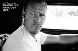 Interview: Jeff Decker