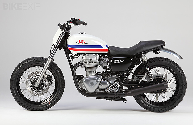 Kawasaki W800 Coming To The US Archive