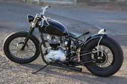 1970 Bonneville custom