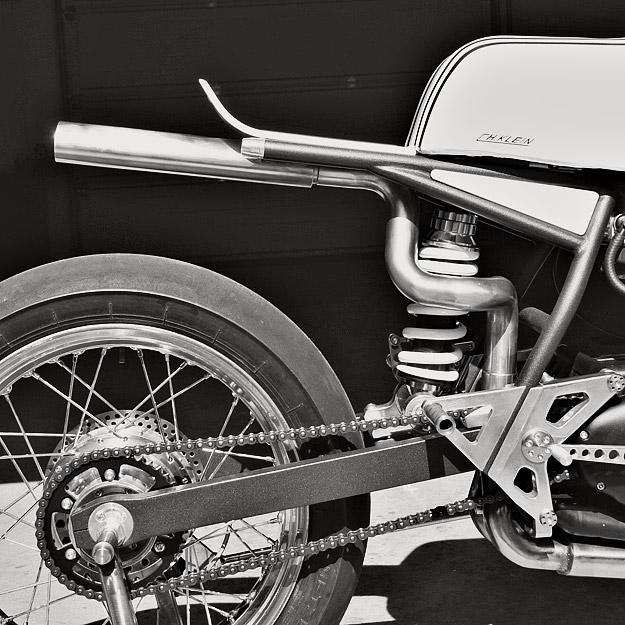 Ducati 350
