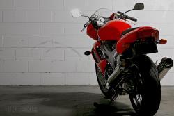 Honda VTR1000 custom