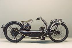 1921 Ner-a-Car
