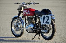 BSA Gold Star Daytona Special