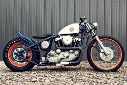 DP Customs Gulf Bobber