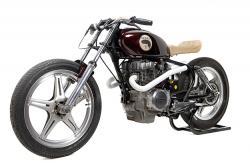 Honda CB250 custom