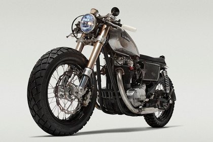 Classified Moto XS650