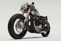 Classified Moto XS650