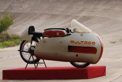 Bultaco Cazarécords
