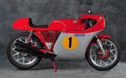 MV Agusta Grand Prix Replica