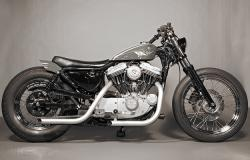 Hide Sportster SP-20