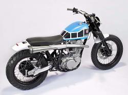 JvB-MOTO SR500 D-Track