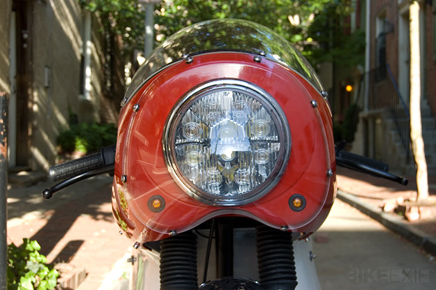 Hammarhead Volta: Electrifying The Royal Enfield