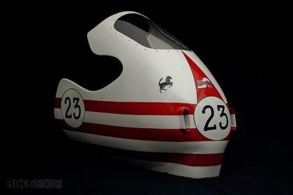 Ducati 125 Grand Prix prototype