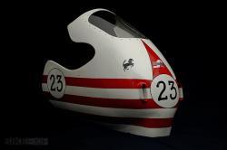Ducati 125 Grand Prix