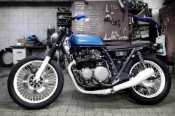Blitz Kawasaki Z650