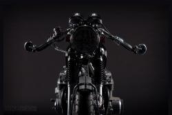 Honda CB750 Cyclone