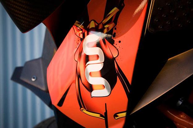 KTM Super Duke