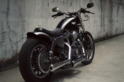 Hide SP-26 Sportster