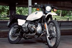 Untitled BMW R80 G/S