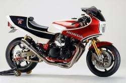 Honda CB1100R by AC Sanctuary