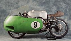 Moto Guzzi V8