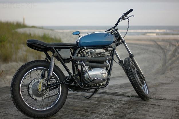 1971 BSA Lightning