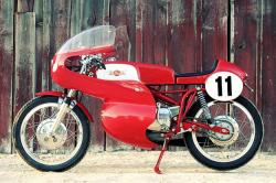 Union Motorcycle Aermacchi