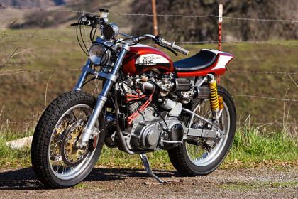 Mule Motorcycles