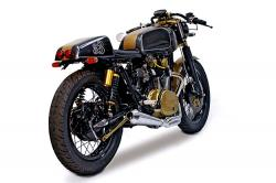Chappell Customs Yamaha XS650