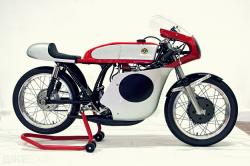 1968 Bultaco TSS racer