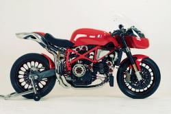 Steffano-Ducati Cafe9