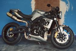 Ace 675CR Street Triple Special