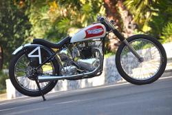 Sirkegian Triumph Thunderbird