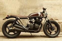 CRD #9: 1980 Honda CB750