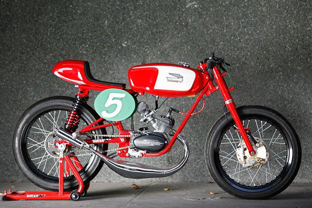 Ducati 48 Sport