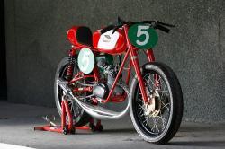 Radical Ducati 48 Sport