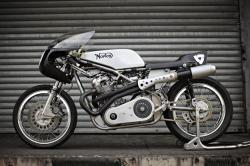 Seeley Norton 750