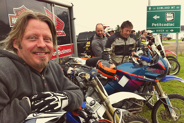 Charley Boorman's Extreme Frontiers